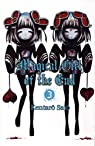 Magical girl of the end, tome 3 par Sato