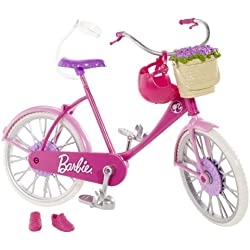 Barbie Let's Go Bike! Accessory Pack