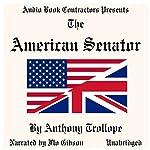 The American Senator | Anthony Trollope