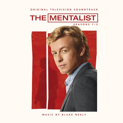 Price comparison product image The Mentalist: Original Television Soundtrack - Seasons 1- 2