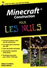 Minecraft Construction Poche pour les Nuls par Cordeiro