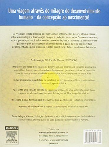 Embriologia Clinica