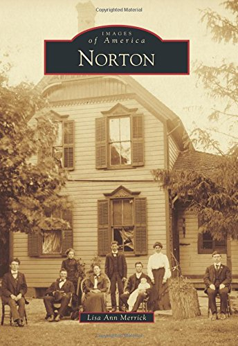 Norton (Images of America) - Stores Oaks Sherman