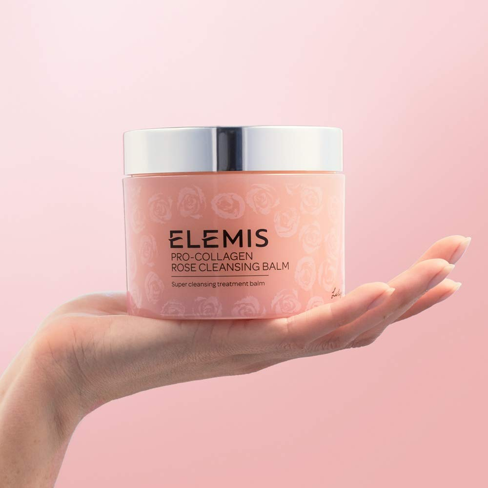Pro-Collagen Cleansing Balm by Elemis #3