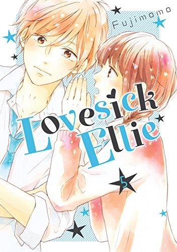 Lovesick Ellie Vol. 5