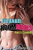 Futanari Roommates: Conflict