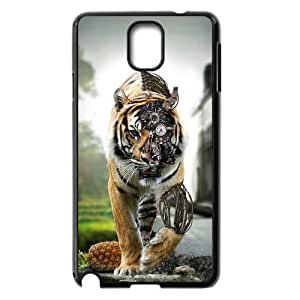 Awesome Tiger Design Framework Cool Hard Case Cover for Galaxy Note 3