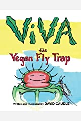 Viva, The Vegan Fly Trap Paperback