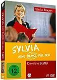 Sylvia - Eine Klasse für sich, Die erste Staffel (3 DVDs)