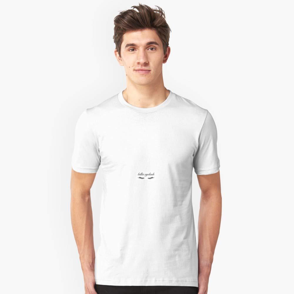 Billie Eilish Spider Tops Music Fans Gift Graphic Printed S B Shirts