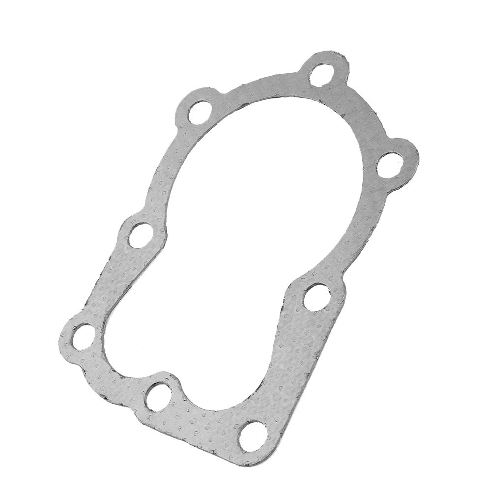 Ahomi Motordichtungen Set Ersatz Dichtungssatz f/ür Tecumseh Toro Craftsman Motor 33233 33233A