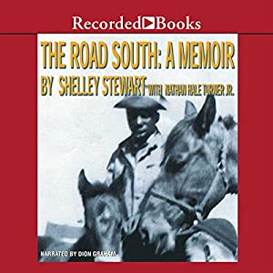 The Road South Audiobook