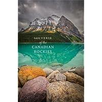 Souvenir of the Canadian Rockies [Idioma Inglés]