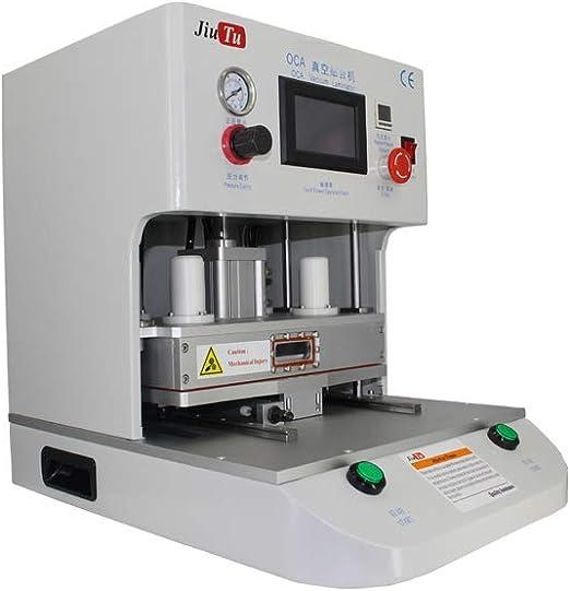 Amazon.com: OCA - Máquina de laminado al vacío para iPad ...