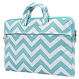 Phenas Canvas zipper bag for macbook air / macbook pro 13 inch / macbook pro retina 13.3 inch Sleeve Case