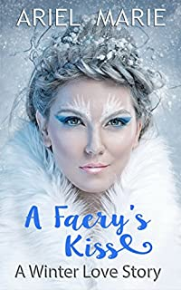 A Faery's Kiss by Ariel Marie ebook deal