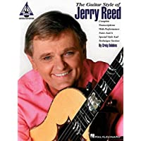 The Guitar Style of Jerry Reed (Guitar Recorded Versions)