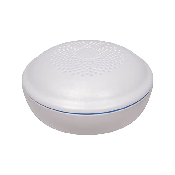 ELRO Connects FW3801R el Detector de Agua inalámbrico ...