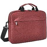 AmazonBasics Urban Laptop and Tablet Case Bag, 17 Inch, Maroon