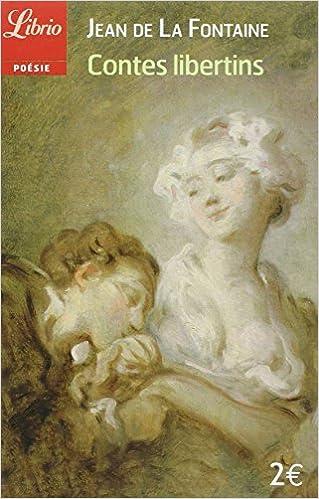 Les contes libertins - Jean de La Fontaine