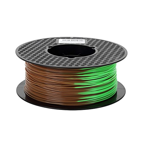 Changing Temperature Filament Dimensional Accuracy product image