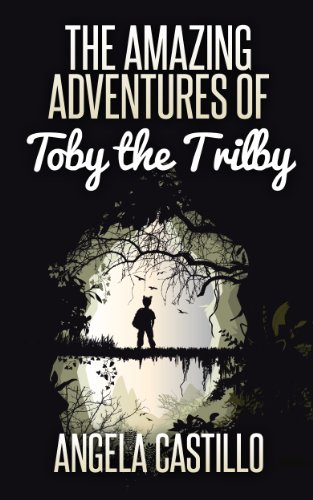 Free eBook - The Amazing Adventures of Toby the Trilby