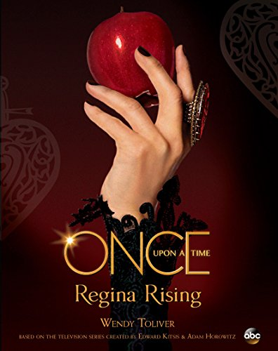 Once Upon A Time: Regina Rising: Regina Rising cover