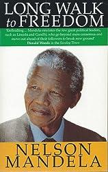 [ALONG WALK TO FREEDOMTHE AUTOBIOGRAPHY OF NELSON MANDELA BY MANDELA, NELSON]PAPERBACK