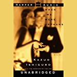 When We Were Orphans | Kazuo Ishiguro
