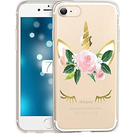 iphone 8 coque licorne