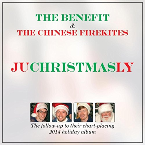 Roast Beast (A Feast I Can't Stand in the Least) [feat. The Chinese Fire Kites] [Explicit]