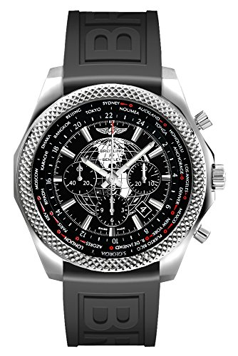 Breitling Bentley GMT AB0521U4/BC65-155S