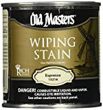 Old Masters 15216 .5Pt Espresso Wiping Stain 24
