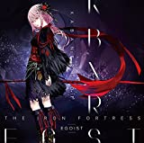 Egoist - Kabaneri Of The Iron Fortress [Japan CD] SRCL-9070