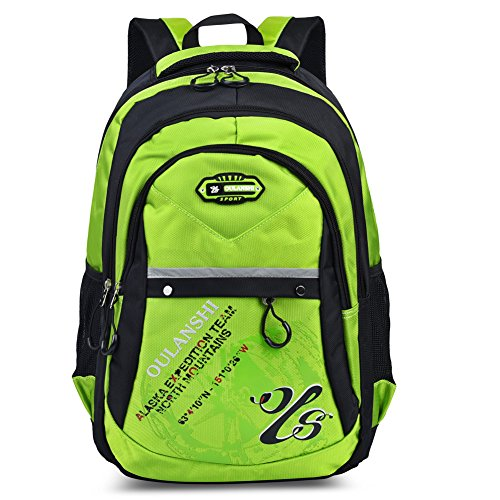 Vbiger Backpack Middle Primary School product image