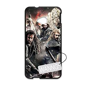 The Hobbit HTC One M7 DIY Case, The Hobbit Custom Case for HTC One M7 at WANNG