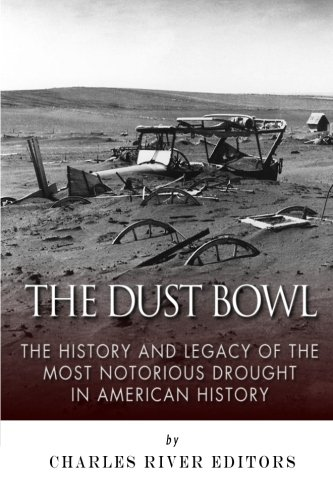 Dust Bowl Drought - 1