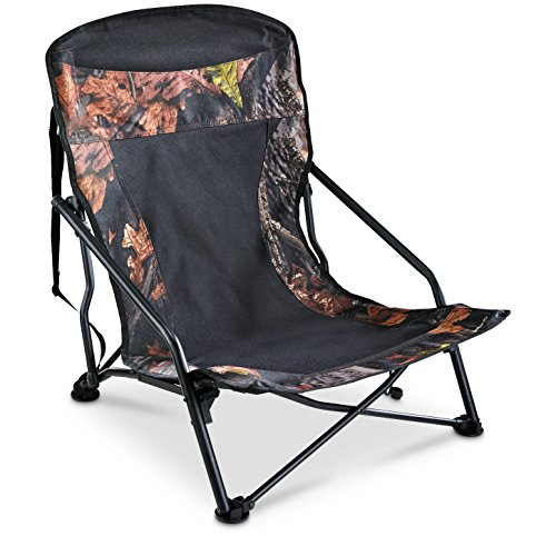 HuntRite Long Beard Lounger Seat 300 lb. Capacity