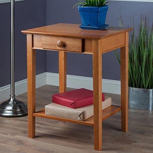 Winsome Studio End/Printer Table by Winsome