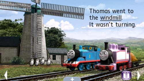 LeapFrog LeapPad Ultra eBook Adventure Builder: Thomas and Friends: The Great Penguin Rescue (works with all LeapPad tablets) by LeapFrog (Image #6)