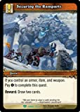 World of Warcraft TCG - Securing the Ramparts (30) - Assault on Icecrown Citadel