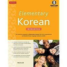 Elementary Korean Workbook: (Downloadable Audio Included)