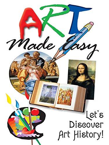 Arte Art - Art Made Easy: Let's Discover Art History!