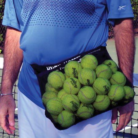 36 Fits Around Any Waist Oncourt Offcourt Handy Hopper Stores Balls Easily
