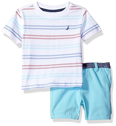 nautica-boys-striped-crew-neck-tee-and-short-set-curacao-24-months