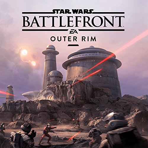Star Wars Battlefront Outer Rim - PS4 [Digital Code]