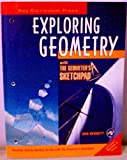 Exploring Geometry With the Geometer's Sketchpad, Version 4 9781559535816
