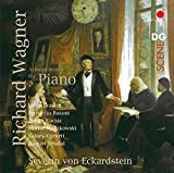 Wagner: Piano Transcriptions