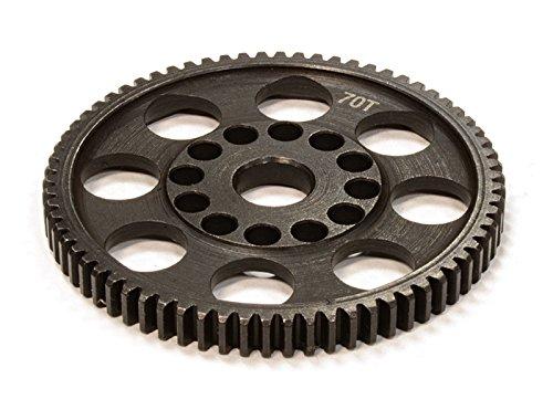 nitro rustler spur gear - 3