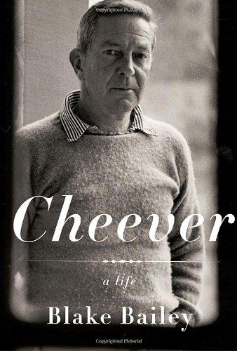 Cheever: A Life pdf